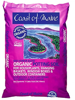 Coast of Maine Bar Harbor Blend, 1 cu. ft.