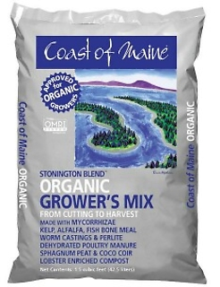 Coast of Maine Stonington Blend, 1.5 cu ft